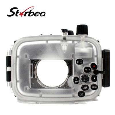 Waterproof Case For Canon G7X