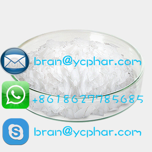 China Factory Price Testosterone Cypionate