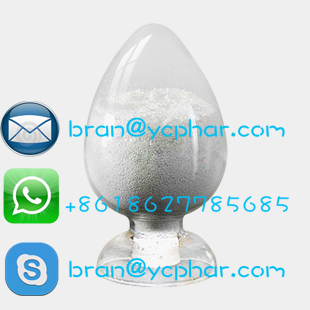 Factory Price Econazole nitrate