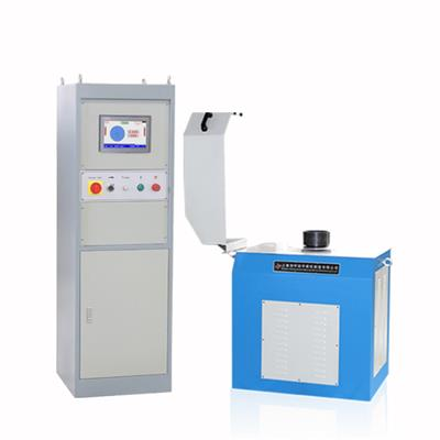 Airplane Brake Plate Vertical Balancing Machine