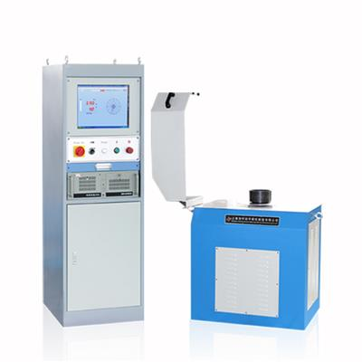 Perforated Brake Discs Vertical Balancing Machine