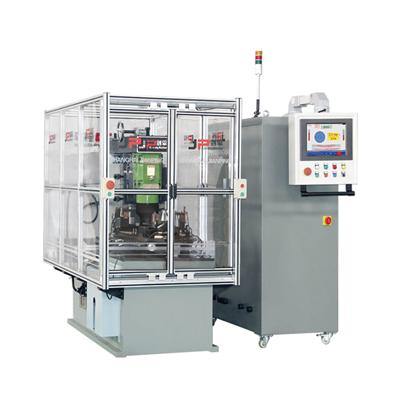 Clutch Platen Assembly Automatic Vertical Balancing Correction Machines