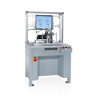 Automotive Turbochargers Belt Drive Balancing Machine