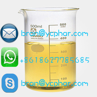 China Factory Price Methyl benzoate