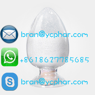 China Factory Price Furazabol THP