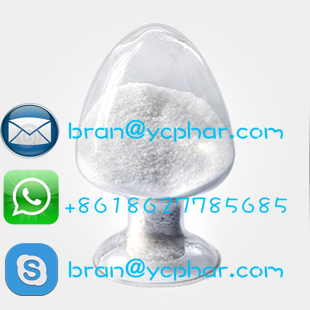 Factory Price Superdrol Powder (methyl-drostanolone)