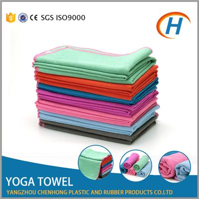 Eco-friendly Printed Microfiber Towel