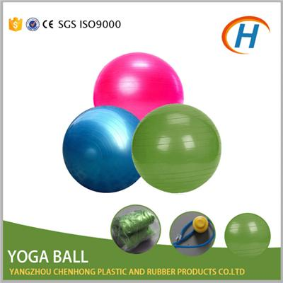 Inflatable Soft Plastic Ball