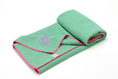 Colorful High Quality Wholesale Yoga Towel