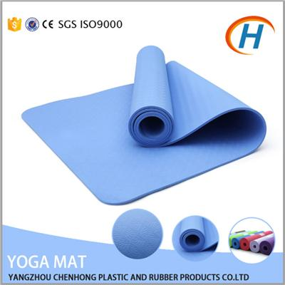 Hot Sale Yoga Mat For Factory Price