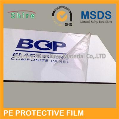 Protection Film For Aluminium Sheet