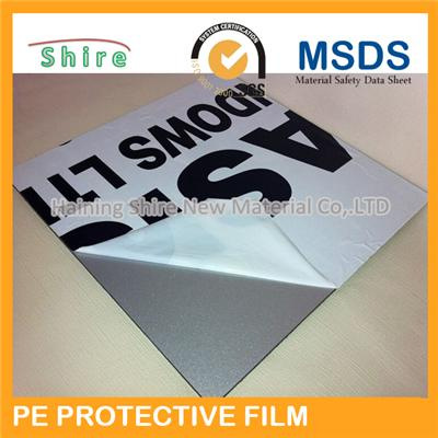 Color Coated Steel Plate Protective Film