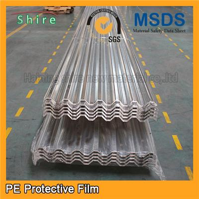Aluminum Sandwich Panel Protective Film/Clear Protection Tape