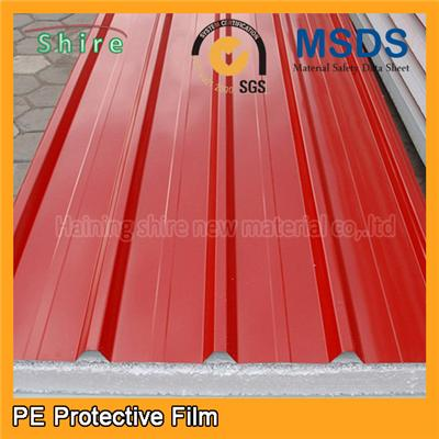 EPS Composite Panel Protectiv Film