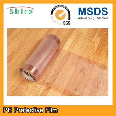 Hard Flooring & Multi Surface Protection Film