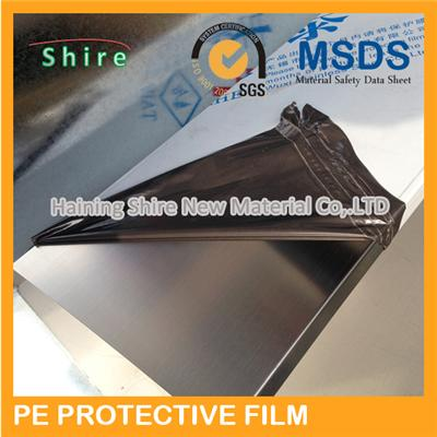 Protection Film For Stainless Steel Sheet Surface