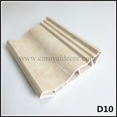 PVC Coving With Marble Design