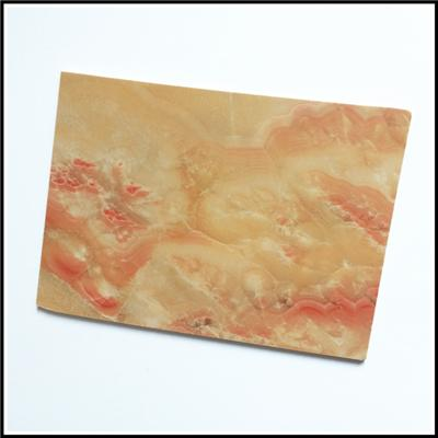 PVC Marble Sheet Slab Board