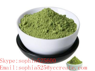 Factory Supply High Purity Damiana