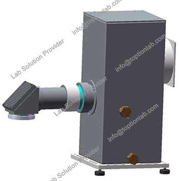 Short Arc UV Lamp Source Research Arc Lamp Source Supplier