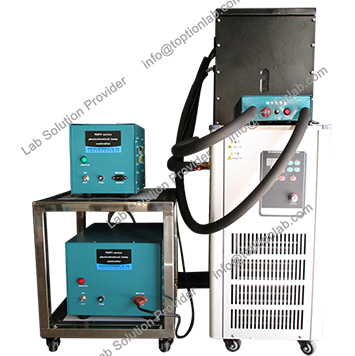 Photochemical Reaction Vessel Design Ultra Low Temp. Photochemical Reactor