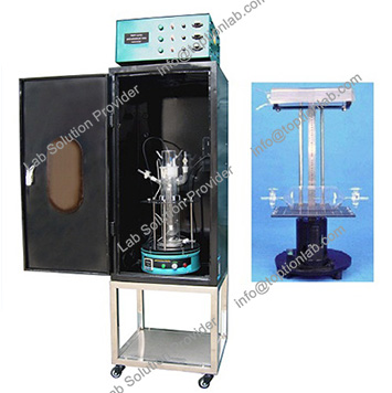 Quartz Reactor Photochemical Reactors Supplier