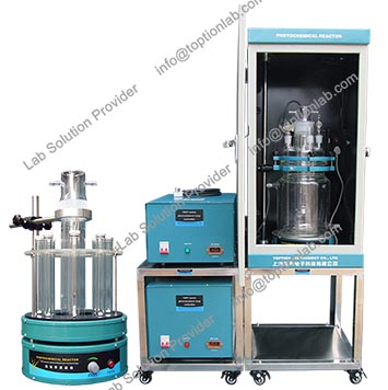 Photochemical Reactor Liquid Phase Photochemistry Reactor Chemical Reactor Supllier