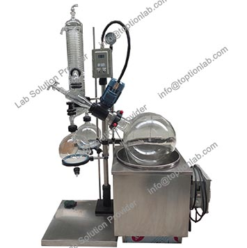 50L Industrial Rotary Evaporator Customize