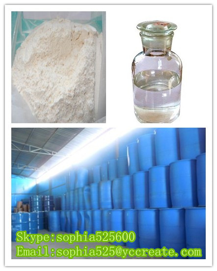 Factory Supply Healthy Steroid Powder Formestane for Antitumor