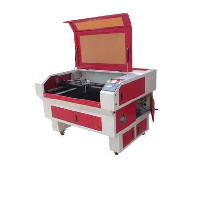 9060 Laser Engraving Machine