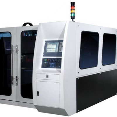 1325 2000W Metal Fiber Laser Cutting Machine