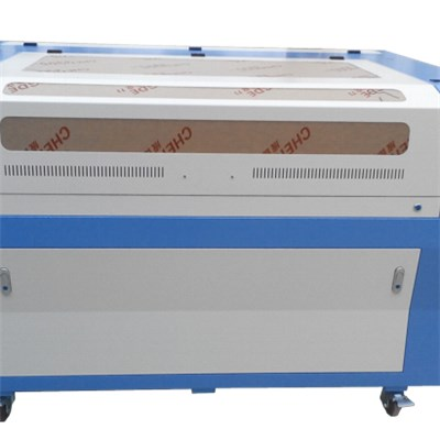 Laser Cutting Machine 1290 For Wood Furniture