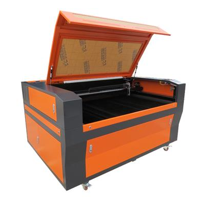 1490 Laser Cutting Machine With CE