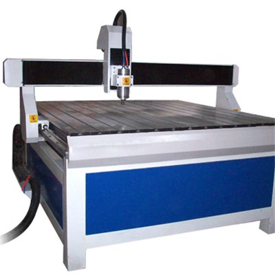 Advertising CNC Router Machine 1224