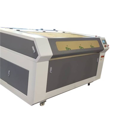 1390 Laser Metal And Nonmetal Laser Cutting Machine