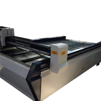 Heavy Plasma Cutting Machine