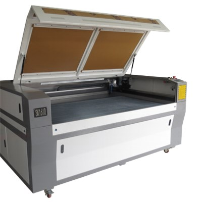 Fabric Industry CCD Laser Cutting Machine