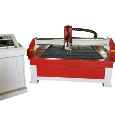 Flame Plasma Cutting Machine