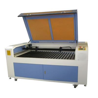 Triple Heads Laser Cutting Machine