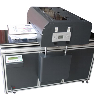 A2 Size T Shirt Printer