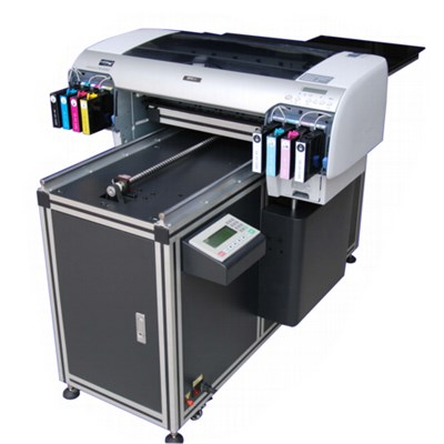 A2 Uv Flatbed Printer