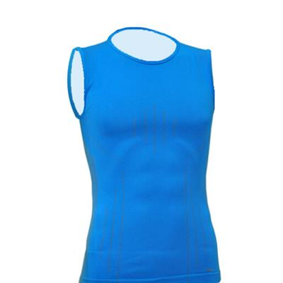 Flexible Wicking Cycling Sleeveless Baselayer Cycling Vest