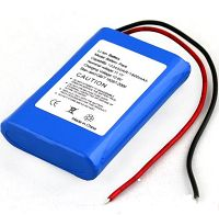 .Portable Printer Battery