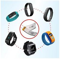 .Smart Watch Battery