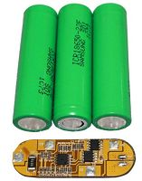 Bluetooth Speaker Battery