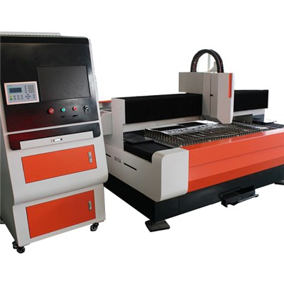 200w300w Fiber Laser Cutting Machine