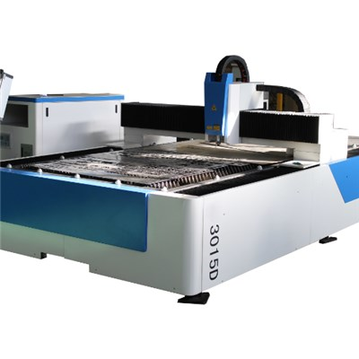 500w Fiber Laser Cutting Machine 1325