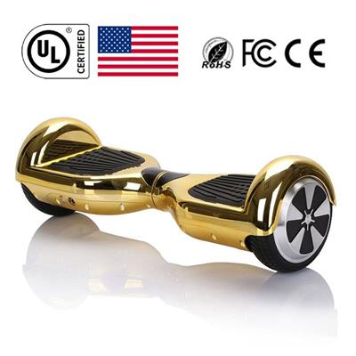 Wholesale 2wheels 6.5 Inch Tire Two Wheel Self Balance Scooter Electric Off-road Scooter Hands Free Scooter Steering Wheel
