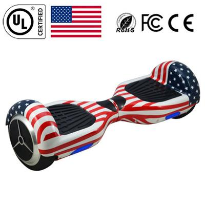 Hoverboard Manufacturer 2 Wheels Self Blancing Electric Drifting Scooter With UL2272 CE RoHs FCC Certificates