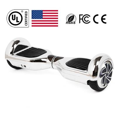 6.5 Inch Classic Self Balancing Scooter Manufacturer China Electric Standing Wheel